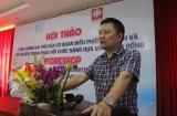 Thúc đẩy hoạt động Ban Công tác người khuyết tật tại các địa phương