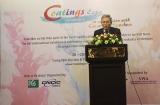 """Triển lãm """"Coatings Expo Vietnam 2019"""" lần thứ 6 tại TP.HCM sẽ diễn ra từ ngày 26-28/06/2019"""