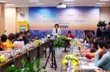 """Loạt chương trình """"HÔM NAY"""" trên VTV1 theo sát dòng chảy sự kiện phát sóng từ 1/1/2019"""