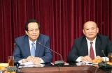 Bộ trưởng Đào Ngọc Dung: Tạp chí Lao động và Xã hội cần phấn đấu trở thành cẩm nang cầm tay của cán bộ ngành