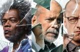 Bộ Ba Quái Nhân lần đầu tiên cùng hội tụ trong Glass