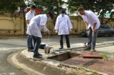 "Vietnam first attends ""Water Technology"" at the World Skills Contest"