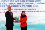 MOLISA, WHO launched the Vietnamese version of drowning prevention guidelines