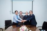 Ký thỏa thuận hỗ trợ Dự án đổi mới giáo dục phổ thông tại Lào Cai và Hưng Yên