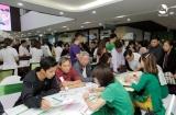 Khai trương phòng khám đa khoa quốc tế hiện đại ở Thủ đô