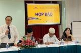 Triển  lãm quốc tế về công nghiệp Dệt May khai mạc ngày 10-4 tại Thành phố Hồ Chí Minh
