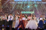 Chung kết xếp hạng trao giải Sao Mai toàn quốc 2019