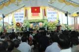 Thị trấn Quất Lâm lan tỏa phong trào đền ơn đáp nghĩa