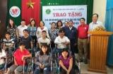Thừa Thiên Huế: Hỗ trợ người khuyết tật vay vốn phát triển kinh tế