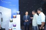 Sơn Hà Nội: Tập trung đầu tư  vào nguồn nhân lực và công nghệ sản xuất
