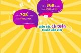 Viettel ra mắt gói Data siêu tốc - siêu rẻ mừng đại lễ