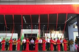 Khánh thành Trung tâm Báo chí TP. Hồ Chí Minh