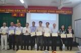 Bế giảng Lớp bồi dưỡng nghiệp vụ quản lý cơ sở giáo dục nghề nghiệp