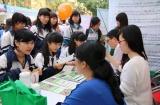 Nhiều cơ hội nghề nghiệp cho học sinh tốt nghiệp THCS, THPT