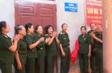 """Hội Bộ đội Trường Sơn tỉnh Phú Thọ phát huy truyền thống """"Uống nước nhớ nguồn"""""""
