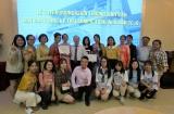 Trường Đại học Kinh doanh và Công nghệ Hà Nội khen thưởng sinh viên đạt giải trong kỳ thi Olympic tiếng Nga 2019