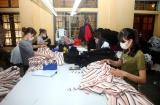 Huyện Yên Lạc (tỉnh Vĩnh Phúc): Tập trung đẩy mạnh công tác giải quyết việc làm