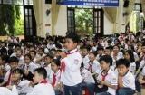 Tập huấn kỹ năng phòng, chống tai nạn thương tích cho hơn 400 học sinh trường Tiểu học Thủy Xuân Tiên