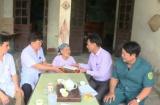 Huyện Ứng Hòa với công tác đền ơn đáp nghĩa