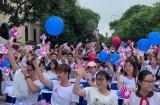 Phát động chiến dịch hành động vì sự an toàn của trẻ em