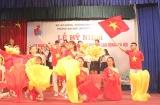 Trường Đại học Lao động - Xã hội kỷ niệm 58 năm ngày truyền thống