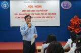 BHXH TP Hồ Chí Minh: Tập trung mọi nguồn lực phát triển đối tượng tham gia