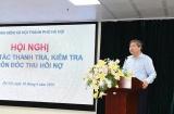 BHXH Hà Nội: Tăng cường các giải pháp giảm nợ đọng trong 6 tháng cuối năm 2019