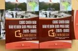 Ra mắt sách về cuộc chiến đấu bảo vệ biên giới phía Bắc