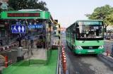 Phát triển hệ thống vận tải hành khách công cộng an toàn, thân thiện - Cơ sở phát triển bền vững ở đô thị Việt Nam