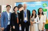 Vinamilk là đại diện duy nhất của Châu Á trình bày xu hướng ORGANIC tại Hội nghị Sữa toàn cầu 2019 tại Bồ Đào Nha