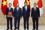 Biên bản ghi nhớ tiếp tục các hoạt động hợp tác nhằm hướng tới áp dụng mô hình đào tạo KOSEN tại Việt Nam