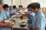 Ghi nhận ở Trung tâm Bảo trợ xã hội tỉnh Nam Định