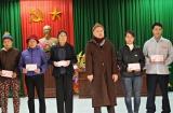 Huyện Giao Thủy: Công khai, minh bạch trong thực hiện chính sách trợ giúp xã hội