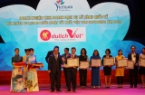 Công ty Du lịch Việt lần thứ 6 liên tiếp được tôn vinh tại giải thưởng Du lịch Việt Nam
