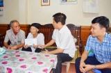 Năm 2019, Thái Nguyên phấn đấu vận động Qũy đền ơn đáp nghĩa đạt trên 6,5 tỷ đồng
