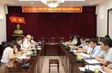 Trao đổi kết quả Dự án Tăng cường Hệ thống Trợ giúp Xã hội Việt Nam