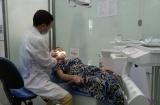 Phường Mỹ Đình 2 - Hà Nội: Tổ chức khám bệnh, cấp thuốc miễn phí cho đối tượng người có công