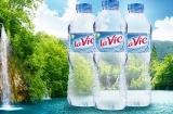 Nước khoáng thiên nhiên La Vie, nguồn nước khoáng quí được lấy từ mạch nước ngầm hàng nghìn năm tuổi