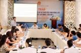 Chính sách đối với lao động nữ và thúc đẩy bình đẳng giới trong Dự án Bộ luật Lao động (sửa đổi)