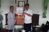 Ninh Bình: Lan tỏa phong trào Đền ơn đáp nghĩa