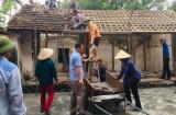 Huyện Hoa Lư: Quan tâm đời sống người có công với cách mạng thuộc diện hộ nghèo