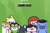 Mạng xã hội GAPO của người Việt đã có hơn 1 triệu người dùng sau gần 1 tháng ra mắt