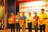 Hội thao Công đoàn các đơn vị trực thuộc Bộ LĐTBXH khu vực phía Nam năm 2019
