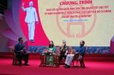 Hà Nội: Giao lưu tọa đàm gương điển hình tiên tiến, người tốt việc tốt kỷ niệm 50 năm thực hiện Di chúc của Chủ tịch Hồ Chí Minh