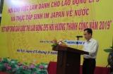 Gần 1200 vị trí việc làm cần được tuyển dụng tại Hội chợ việc làm dành cho lao động EPS và thực tập sinh IM Japan về nước tại Hà Nội