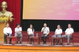 Sân chơi thiết thực, góp phần nâng cao chất lượng nguồn nhân lực ngành logistics Việt Nam