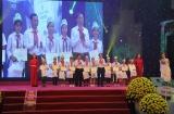 Hà Nội: Tưng bừng Chương trình Đêm hội trăng rằm năm 2019