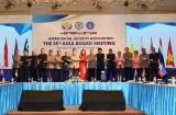 Hội nghị ASEAN (ASSA) 36 sẽ diễn ra tại Brunei