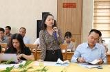 Đẩy mạnh truyền thông – Giải pháp hữu hiệu ngăn ngừa lao động cư trú và làm việc bất hợp pháp tại Hàn Quốc
