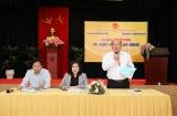 Cần tăng cường đào tạo văn hóa ứng xử cho lao động xuất khẩu